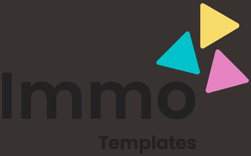 ImmoTemplates Logo